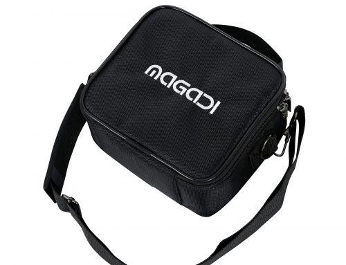 Soft bag for 10 key kalimba