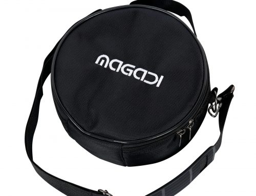 Soft bag for M10-1