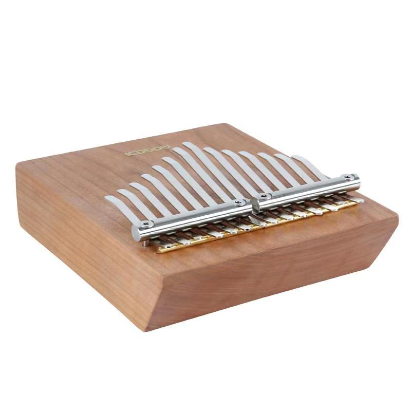 perfromance-level electric kalimba