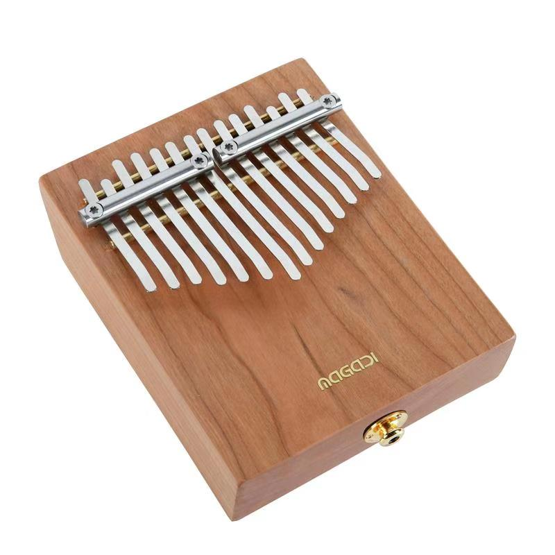 High-quality Electric kalimba